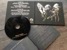 The Ruins of Beverast - Blood Vaults, The Blazing Gospel of Heinrich Kramer CD