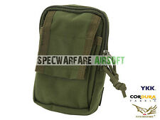 FLYYE MOLLE EDC Small Waist Pack (Olive Drab) FY-PH-C031-OD