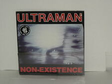 ULTRAMAN Non-Existence LP SEALED Non Existence Hardcore  Monsters Always Grey