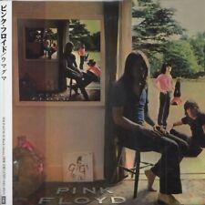 PINK FLOYD Ummagumma 2CD MINI LP