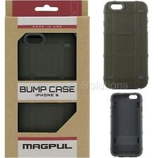 "MAGPUL BUMP APPLE iPhone 6s / 6 (4.7"") Olive Drab Green Case Cover MADE IN USA"
