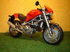 1:12 Ducati 620/750/900 Monster S4 Rot 2002 / 00113