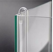 Acrylic Pipe U Shape Tube Bend for Aquarium Co2 System Diffuser