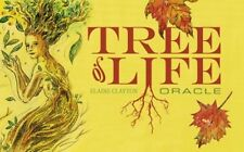 NEW Tree of Life Oracle Cards Deck Elaine Clayton