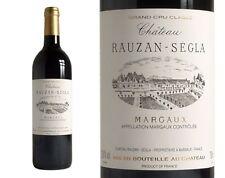 1bt Chateau Rauzan Segla 2008 - Margaux