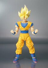 "Datong Dragon Ball Z Super Saiyan Goku 6""Inch Action Figure"
