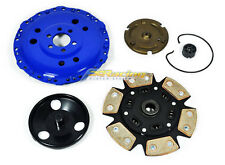 FX STAGE 3 RACE CLUTCH KIT VW 3/1994-99 GOLF JETTA MK3 95-02 CABRIO 2.0L SOHC