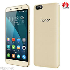 5.5Originale Huawei Honor 4X 4G LTE Smartphone SBLOCCATO TELEFONO 2xSIM OctaCore