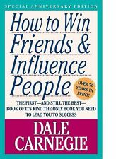 How to Win Friends & Influence People Paperback by Dale Carnegie