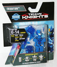 TENKAI KNIGHTS - 10002 TRIBUTON - NEW IN BLISTER IONIX BRICKS ORIGINAL