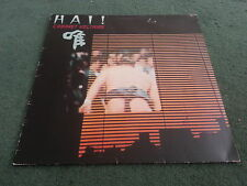 CABARET VOLTAIRE - HA !! - LP - 1982 - ROUGH TRADE - RTD1A