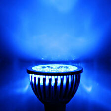 4W Warm Blue MR16 12V 240LM Energy Saving LED Light Bulb Spot Lamp Bulb