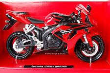 HONDA  CBR1000RR  1/12th  MODEL  MOTORCYCLE