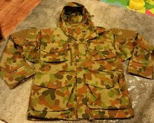 Rare New Auscam Platatac Lightweight Windproof Smock Jelly Bean Ozcam SF UKSF