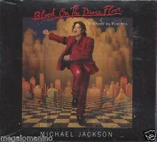 CD ♫ Compact disc MICHAEL JACKSON ♦ BLOOD ON THE DANCE FLOOR ♦ HISTORY Digipack