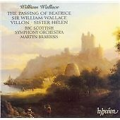 Wallace - Symphonic Poems, BBC Scottish Symphony Orchestra, Good Condition CD