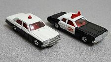 VINTAGE Tomy Tomica Lot of 2 vehicles