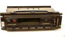 1995 1996 1997 FORD CROWN VICTORIA DIGITAL A/C CLIMATE HEATER CONTROL EATC OEM