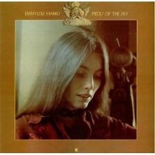 EMMYLOU HARRIS - PIECES OF THE SKY - CD NEW SEALED 2004