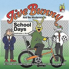 Jive Bunny School Days CD