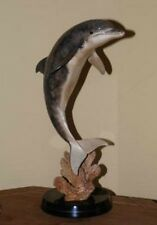 "Robert Wyland      ""Day of the Dolphin Sculpture""     MAKE OFFER"