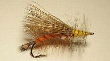 Kaufmann Stimulator  Orange  #6  attractor flies