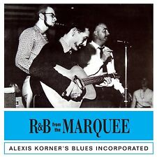 Alexis Korner-R & B from the Marquee, CD NUOVO