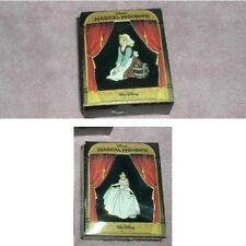 Cinderella Wedding dress and  in rags  Set of 2 Authentic Disney  pin/pins