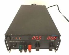 XANTREX XHR40-25M DC Power Supply 0-40V 0-25A