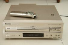 Pioneer DVL-909 LD,CD,DVD Player NTSC/PAL Region Free