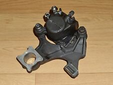 SUZUKI GSXR750-K9 GSXR 750 OEM REAR BRAKE CALIPER+ BRACKET & PADS 2008/2009/2010