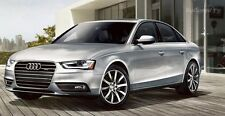 2009-2010-2011-2012-2013-2014 AUDI A4-S4-RS4 PARTS LIST CATALOG