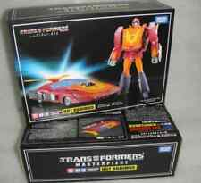 Transformer Takara Tomy Masterpiece MP-28 Hot Rodimus Figure In Stock