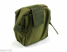 US Military Gear Molle Medic Pouch (Olive Drab) [FA3]