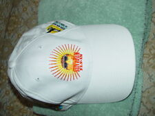 Hammette Sharp Sun N Fun Flyin 2006 Florida Air Museum Cap Hat One Size Fit Most