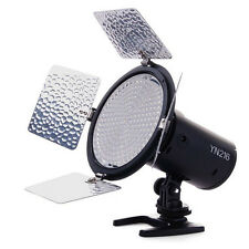 Yongnuo YN216 Pro LED Studio Video Light For Camera & Camcorder 3200K 5500K