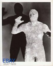 Monster make-up Curse of the Faceless Man VINTAGE Photo
