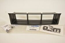 2009-2014 Ford F-150 EcoBoost Front Lower Bumper Grille Panel Insert new OEM