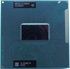 Intel Core i5-3320M SR0MX 2.6GHz Socket G2 Mobile PGA988B Laptop CPU Processor