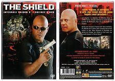 THE SHIELD - Intégrale saison 3 - Coffret 1 Boitier Classique Large - 4 DVD