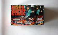 Disco Super Stars Netherlands 8CD Box 2002 Blondie Michael Zager Heaven 17