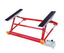 Mini pont mobile basculant, élévateur, 1.5 tonnes pour levage auto