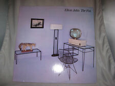 Elton John - The Fox - Rock LP