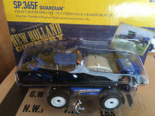 ERTL 1:64 New Holland SP.365F Self propelled Sprayer