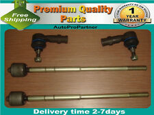 4 TIE ROD END FOR FORD FOCUS 01-10