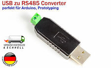 USB RS485 RS-485 Converter Adapter für Arduino Prototyping Mikrocontroller DIY