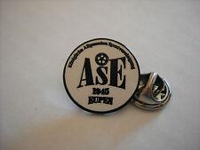 a1 AS EUPEN FC club spilla football calcio foot pins broche badge belgio belgium