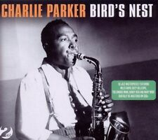 Charlie Parker - Bird's Nest [New CD] UK - Import