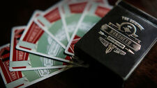 BANSHEES DECK OF PLAYING CARDS FOR THROWING BY JASON BRUMBALOW MAGIC TRICKS