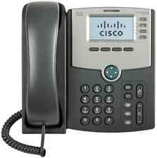 Cisco SPA514G 4-Line IP VoIP Gigabit Telephone Phone PoE - NEW